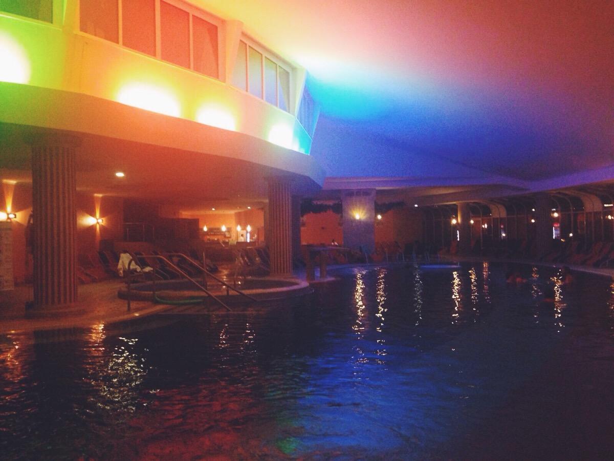 Hotel in Slovenia a Ptuj
