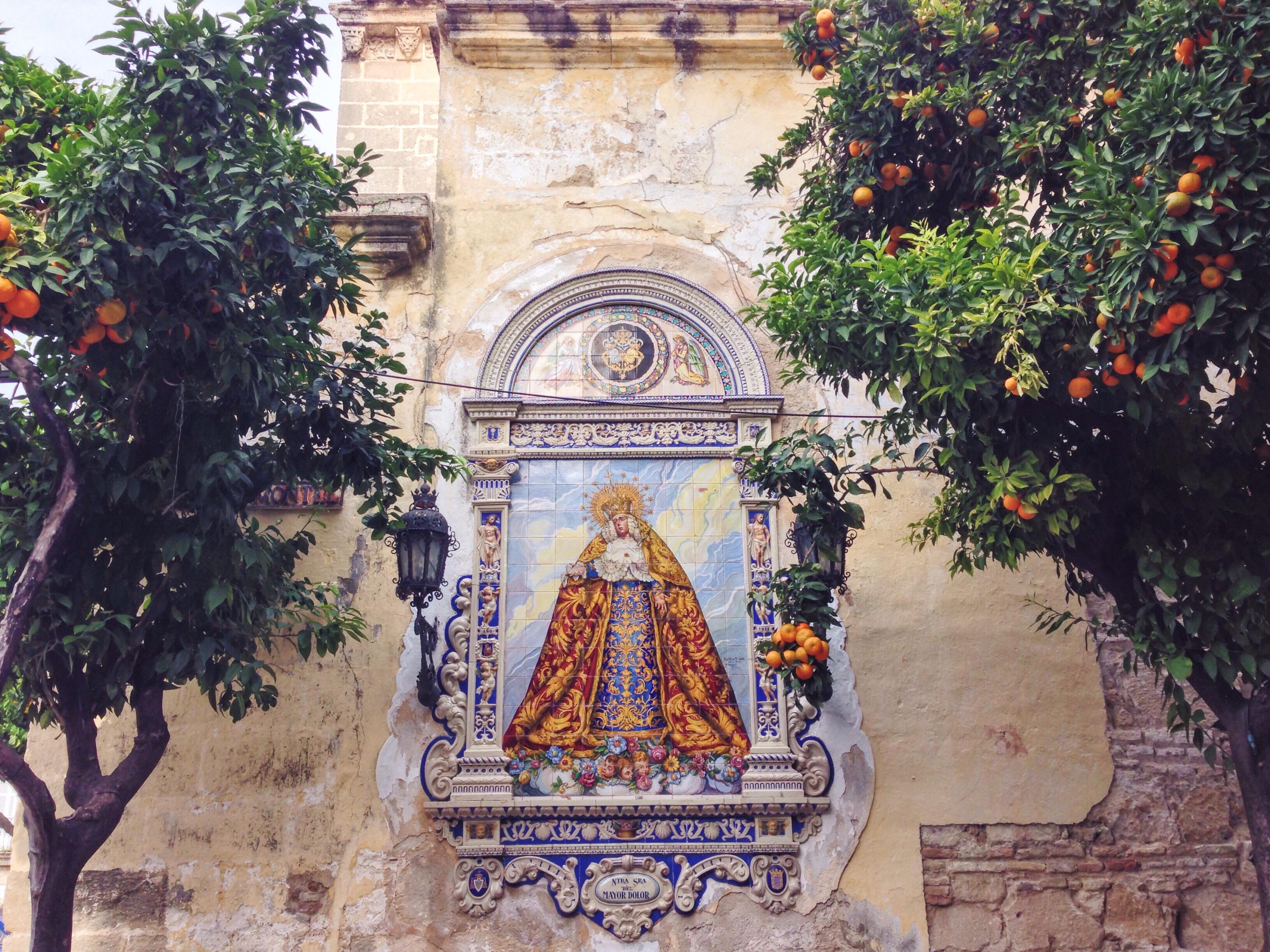 Jerez de la Frontera: arance, tapas, giornate riposanti e chiacchiere in spagnolo