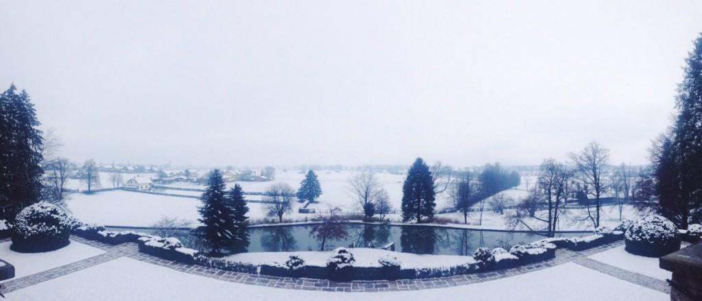 slovenia d'inverno