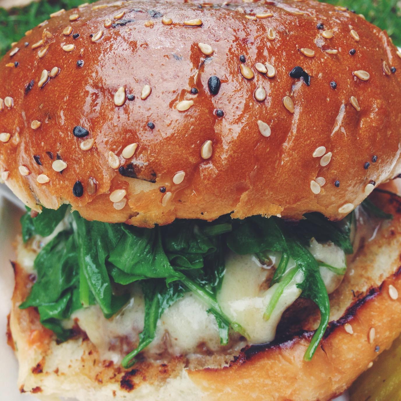 I Burger migliori di Brighton da Burger Brothers