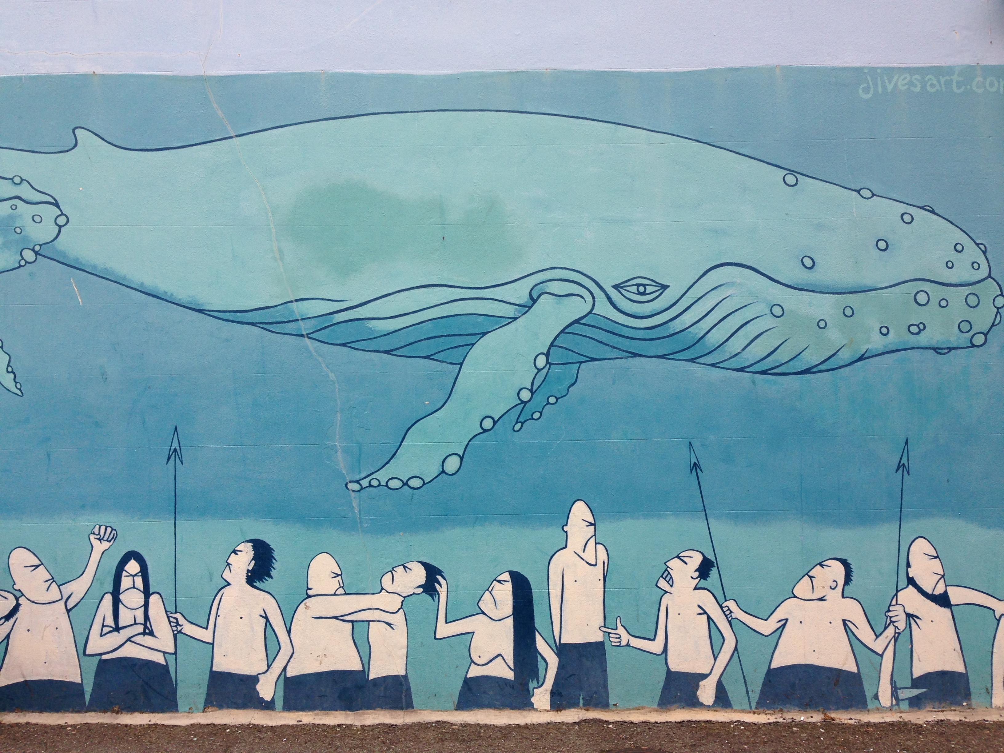I graffiti di Brighton