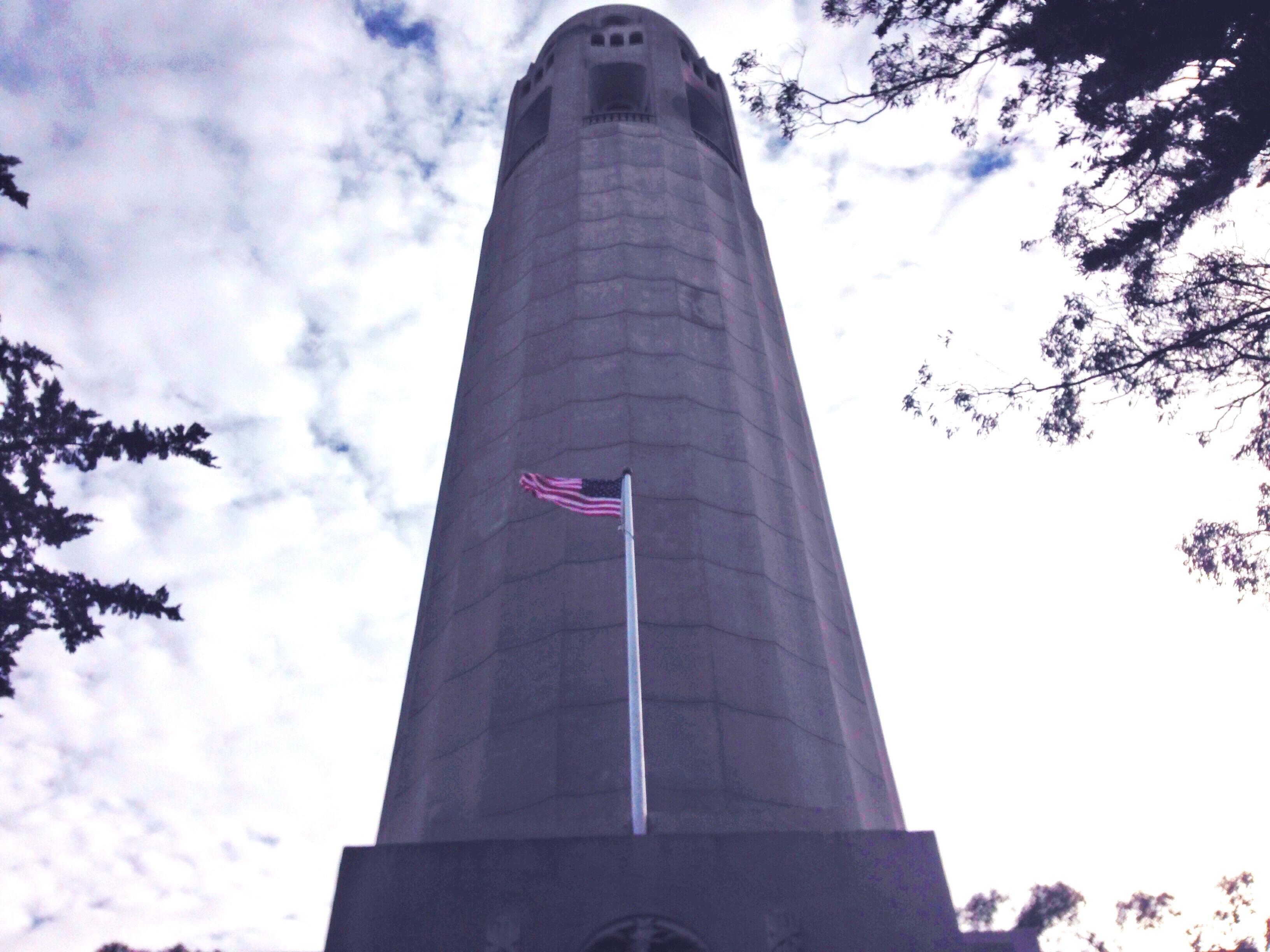 La Coit Tower