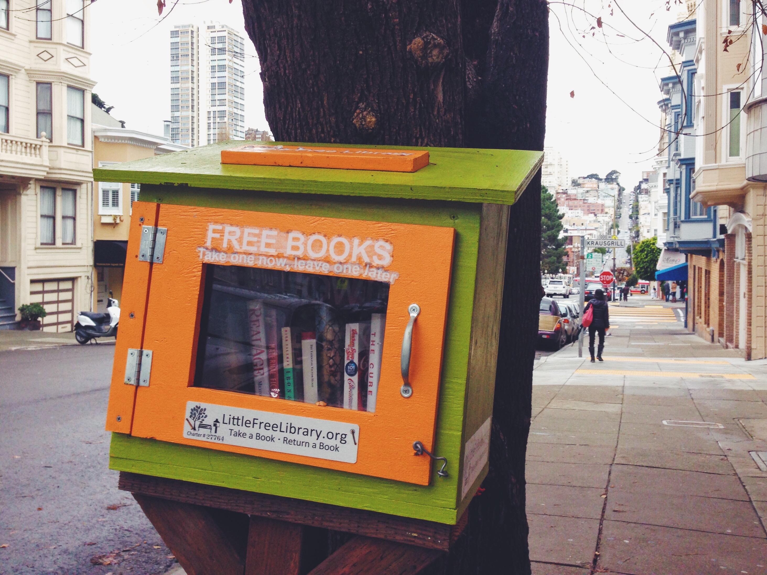 Libreria gratuita - Free Books