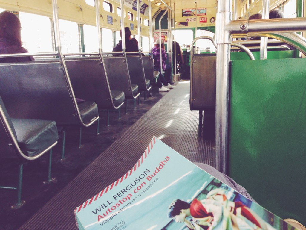 Libro sul Giappone