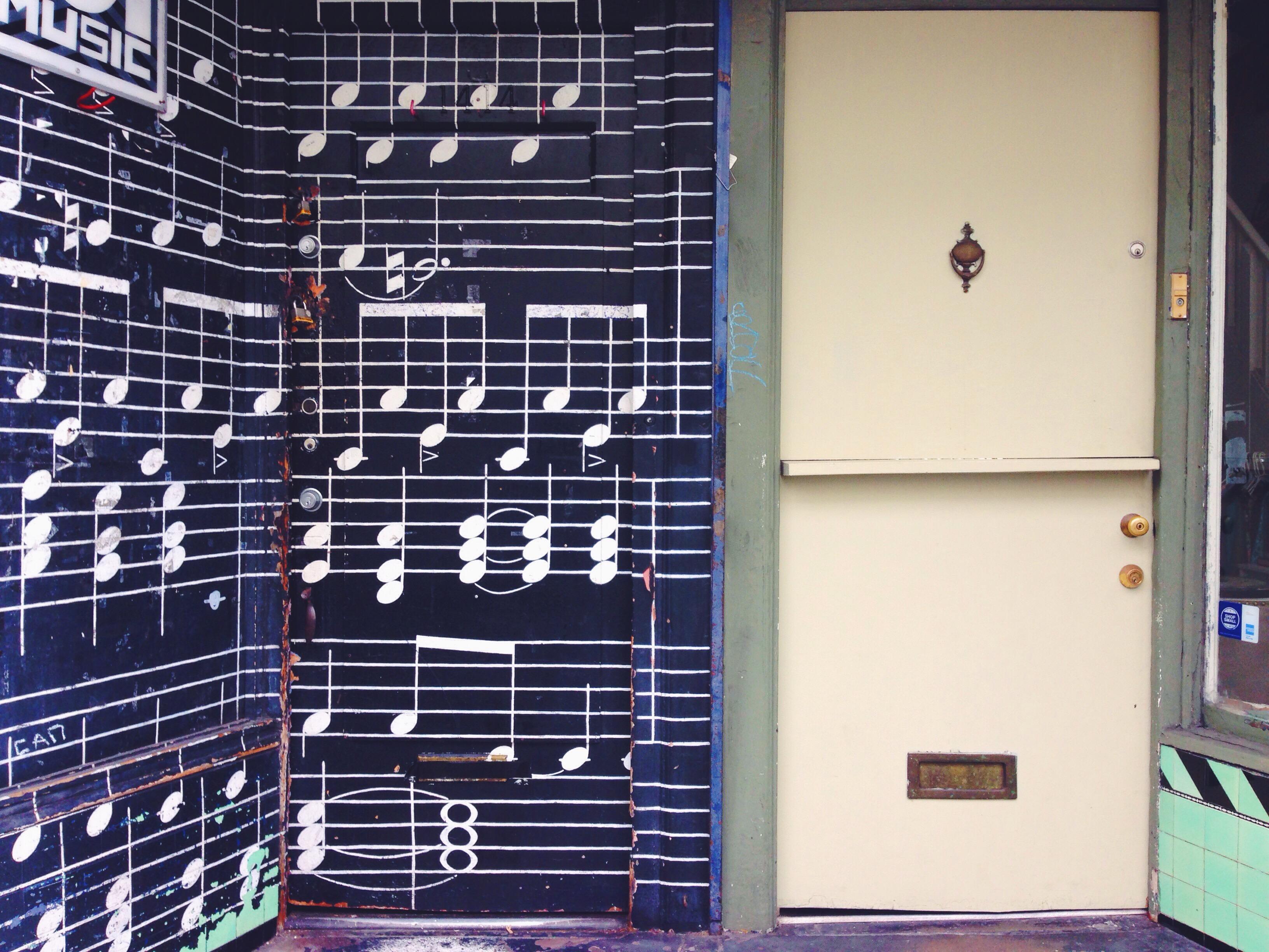 Muri musicali
