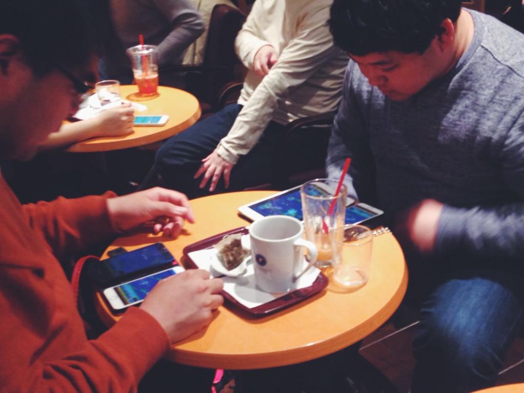 Giochi online in Giappone