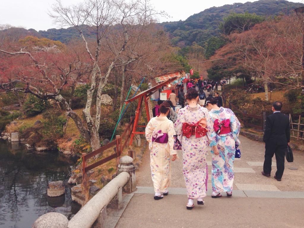 Il Giardino Maruyama-koen