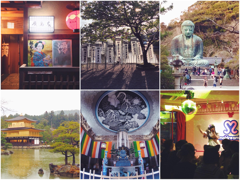 Il mio itinerario di 10 giorni in Giappone in primavera
