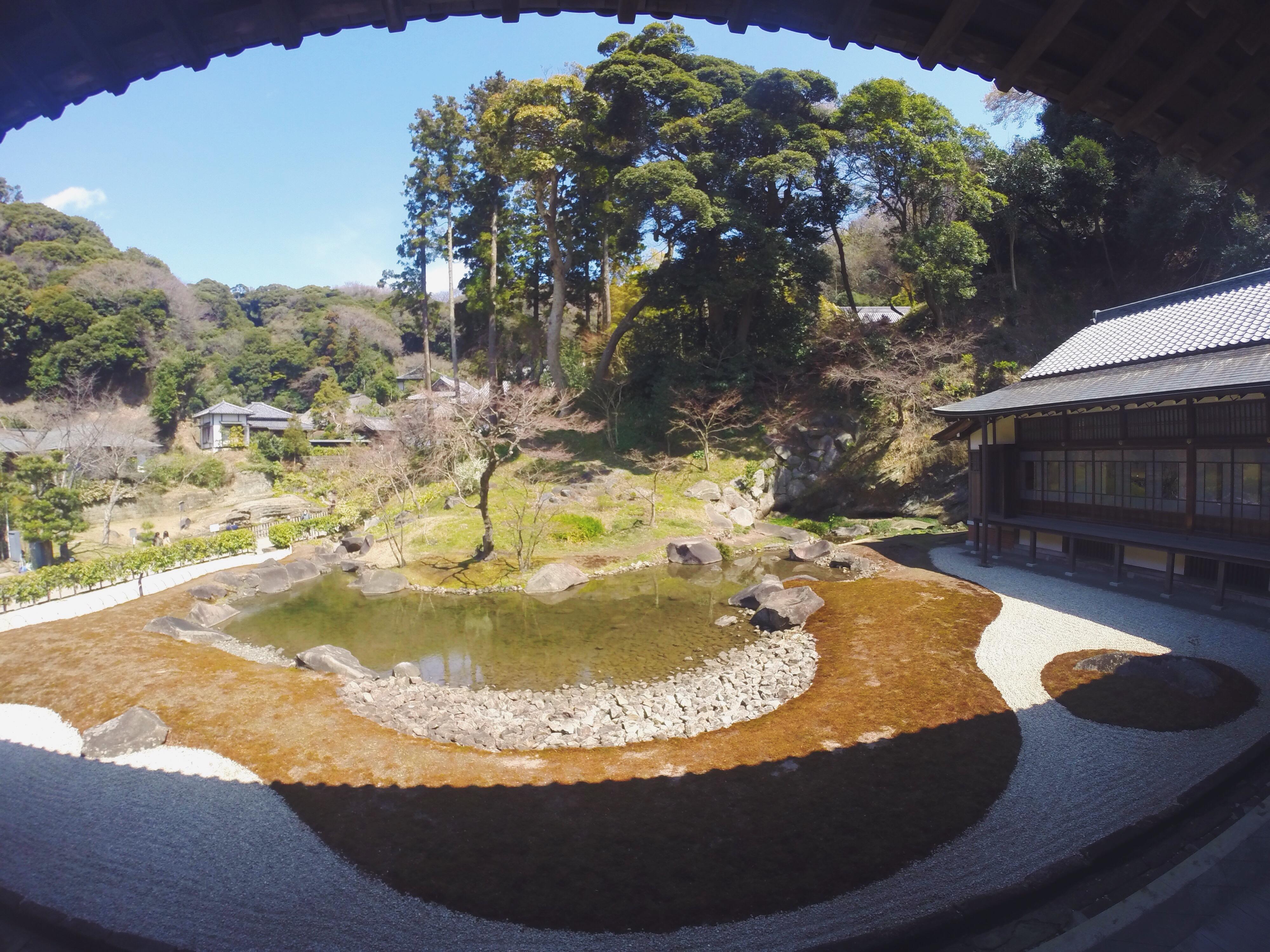 Kencho-ji Kamakura