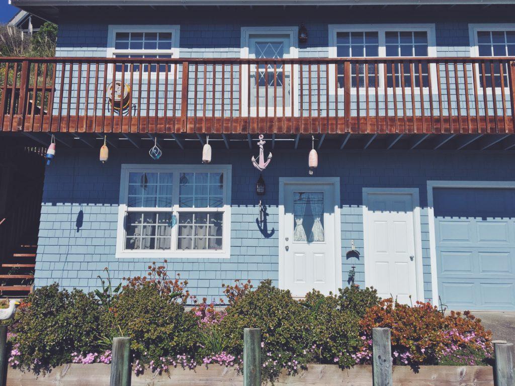 Bodega Bay - California
