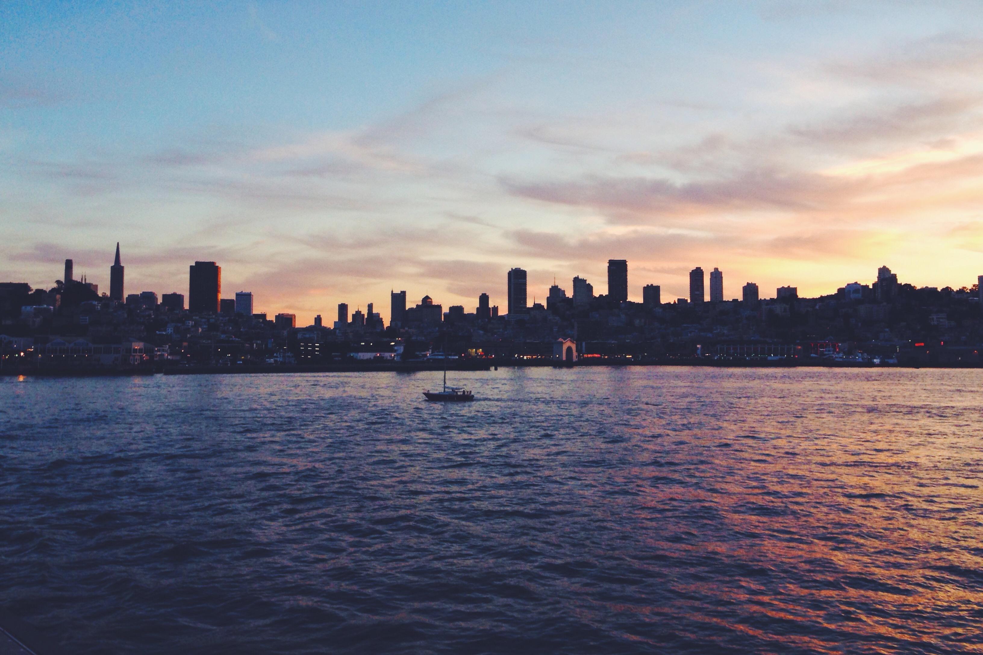 Consigli pratici per organizzare un viaggio a San Francisco (e in generale in California)