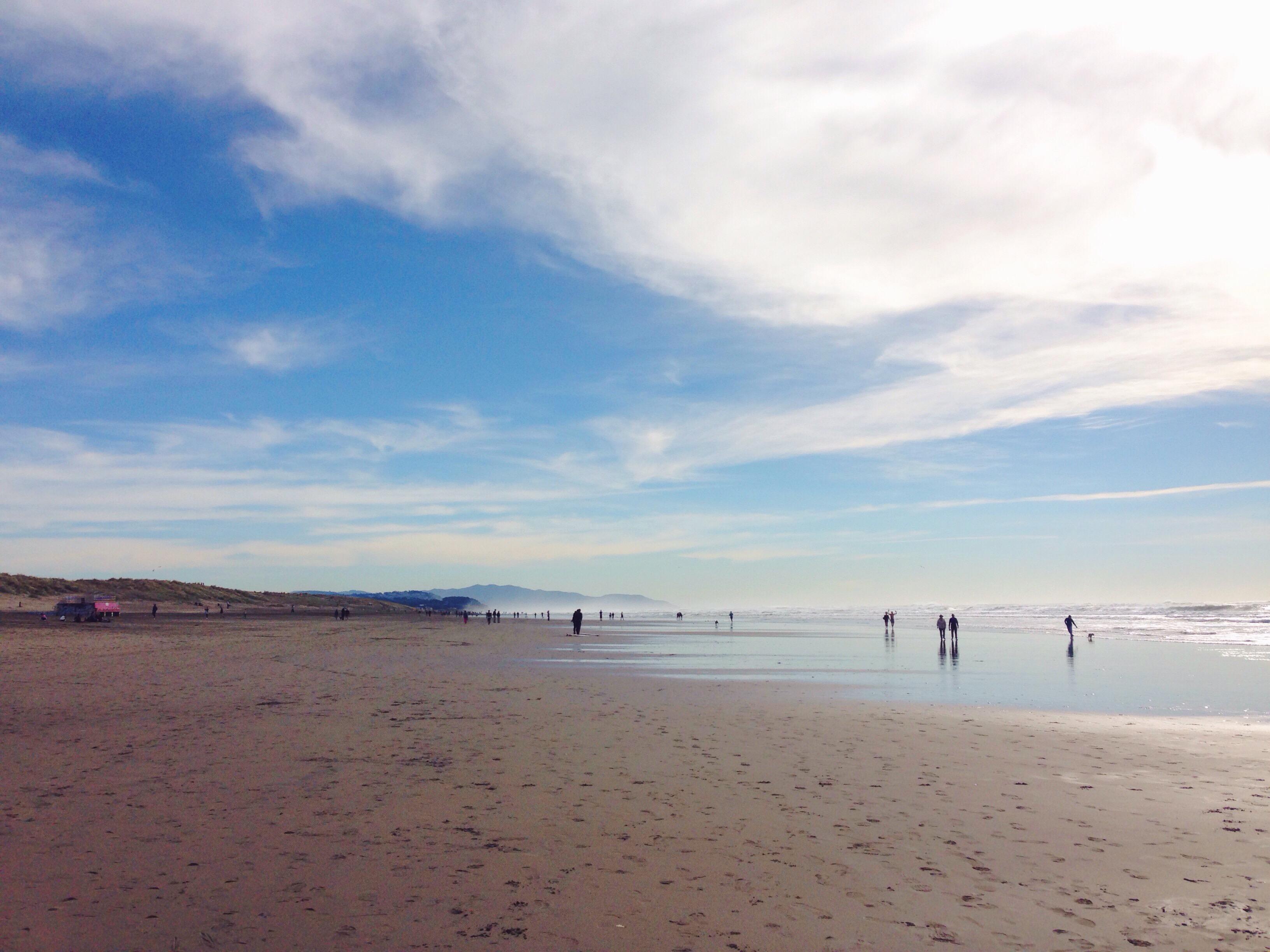 Da non perdere a San Francisco - Ocean Beach - San Francisco - Californi