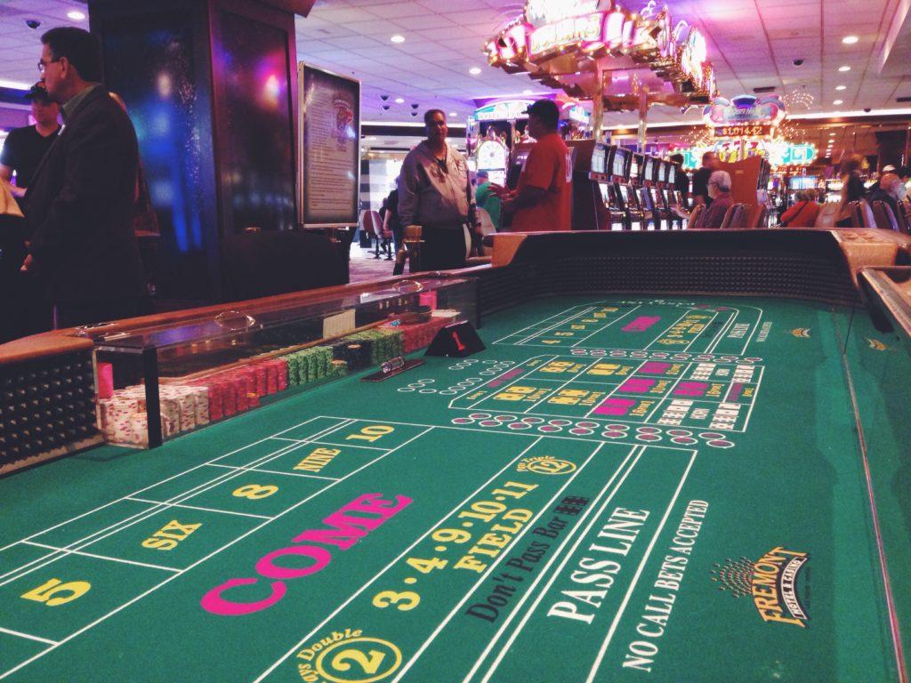 Due giorni a Las Vegas - la febbre del gioco d'azzardo