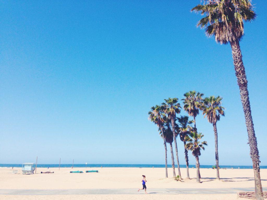 la tamarraggine di Los Angeles