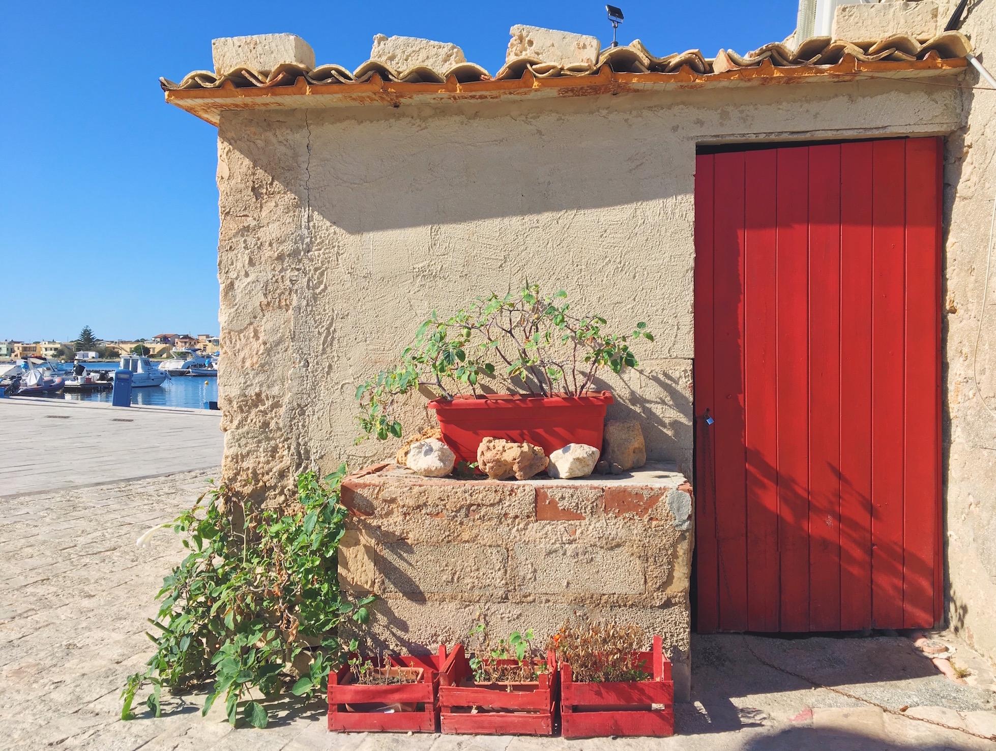 Rosso siciliano