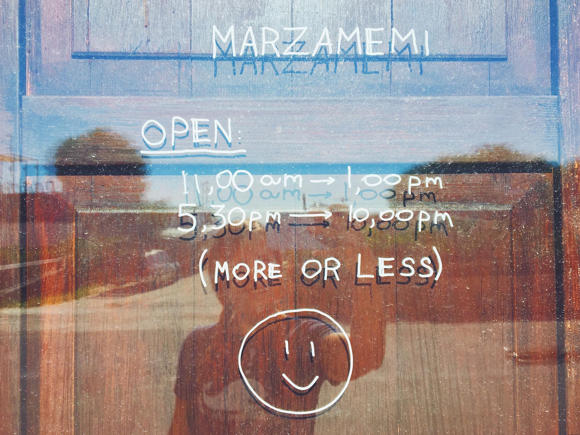 """Sicilianità: """"More or less"""""""