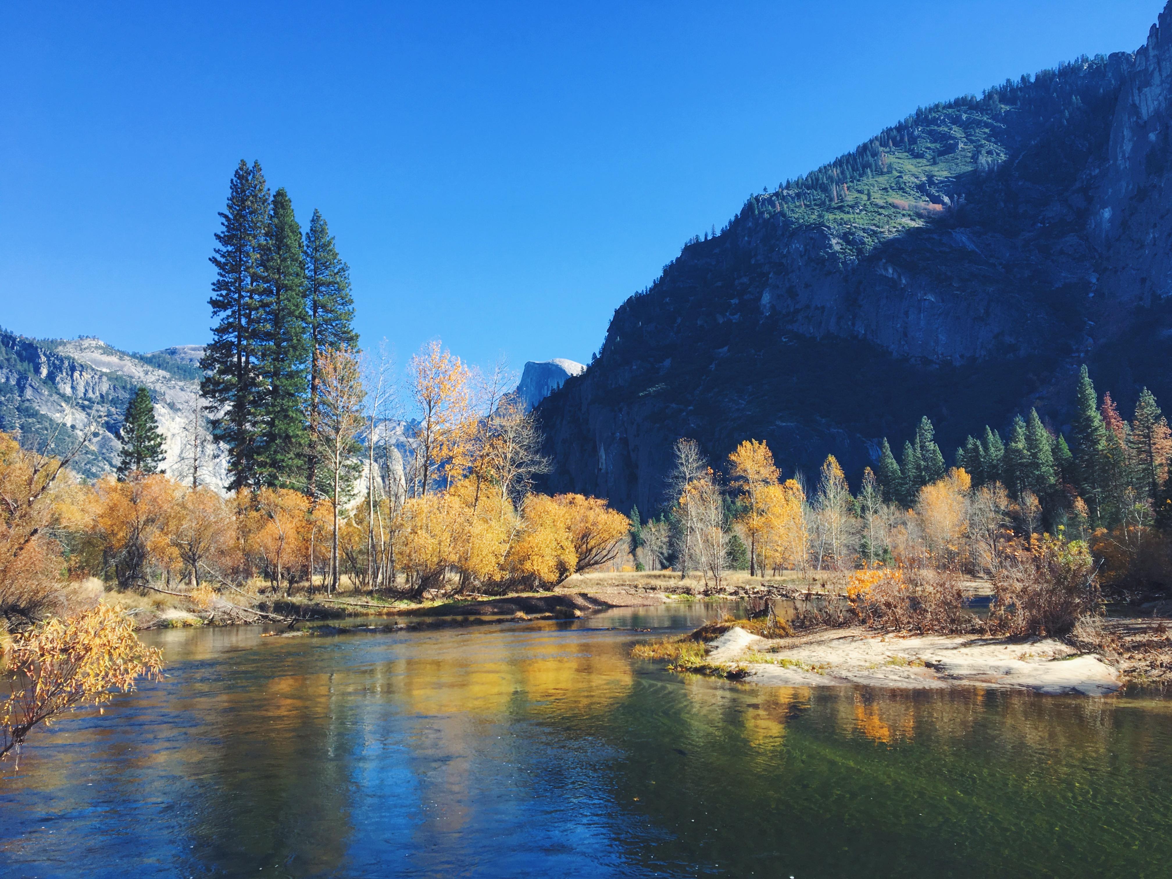Due giorni allo Yosemite National Park tra trekking e panorami mozzafiato