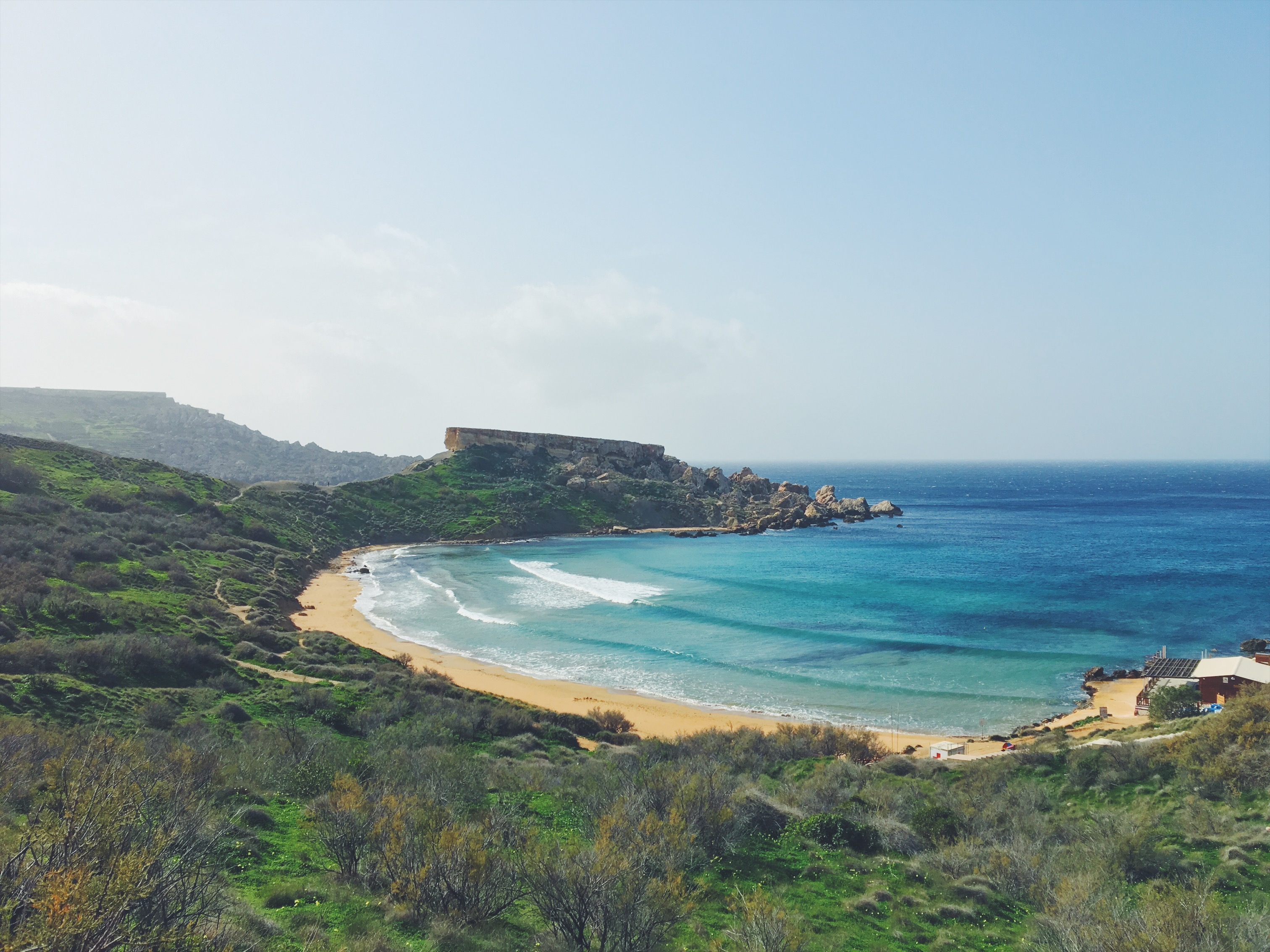 Weekend a Malta in inverno