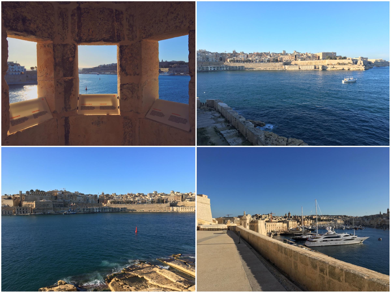 Forte Sant'Angelo - Malta - Vittoriosa, Birgu