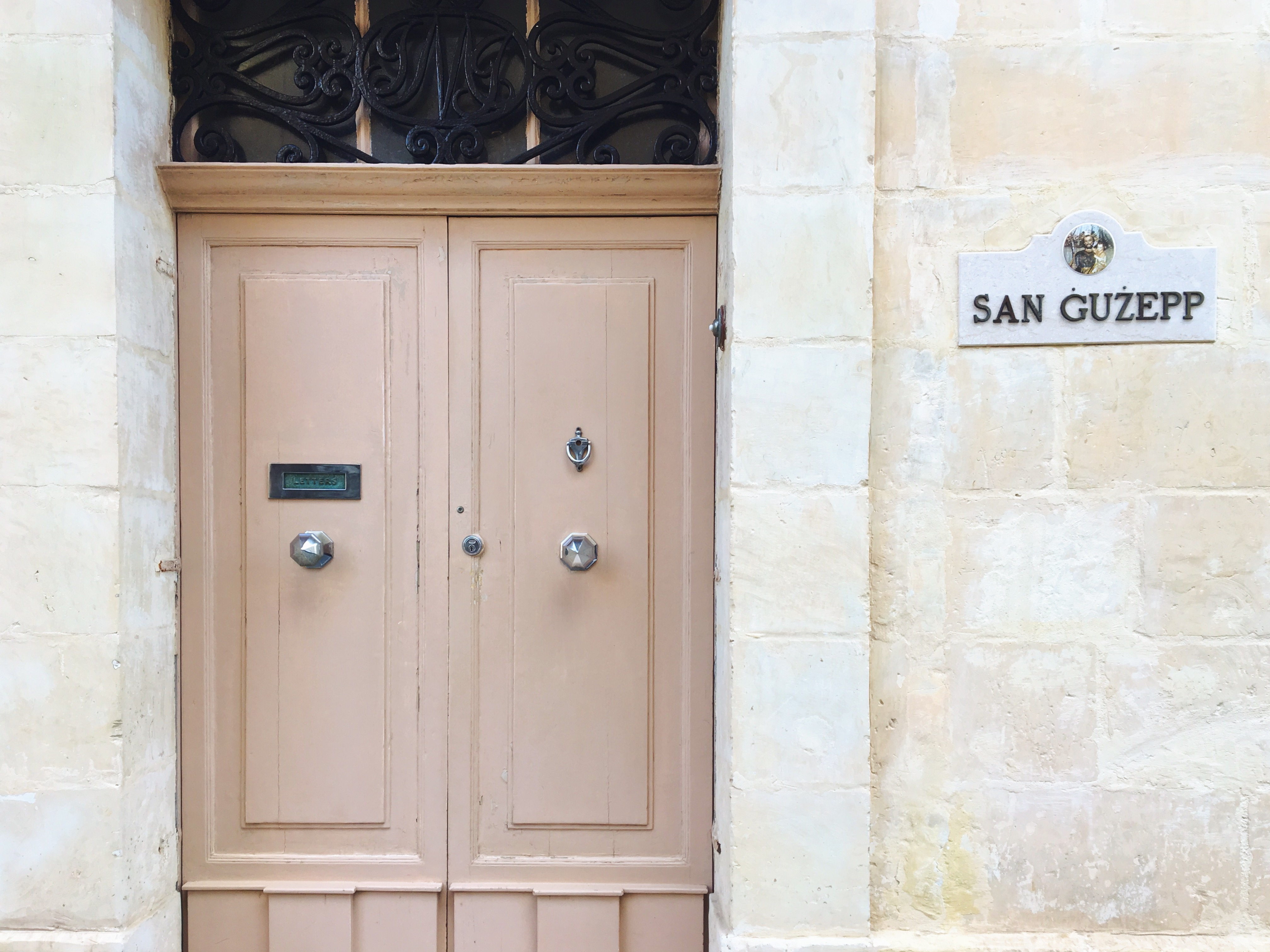 San Giuseppe in maltese
