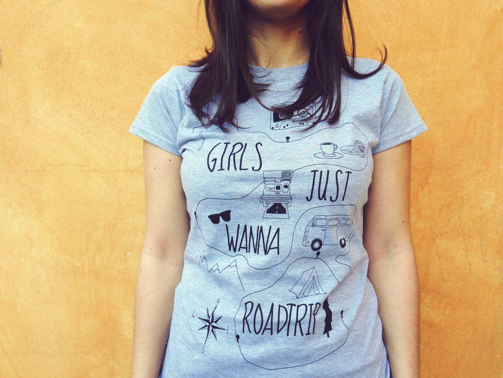 Girls just wanna roadtrip - da non dimenticare in nessun viaggio in macchina che si rispetti