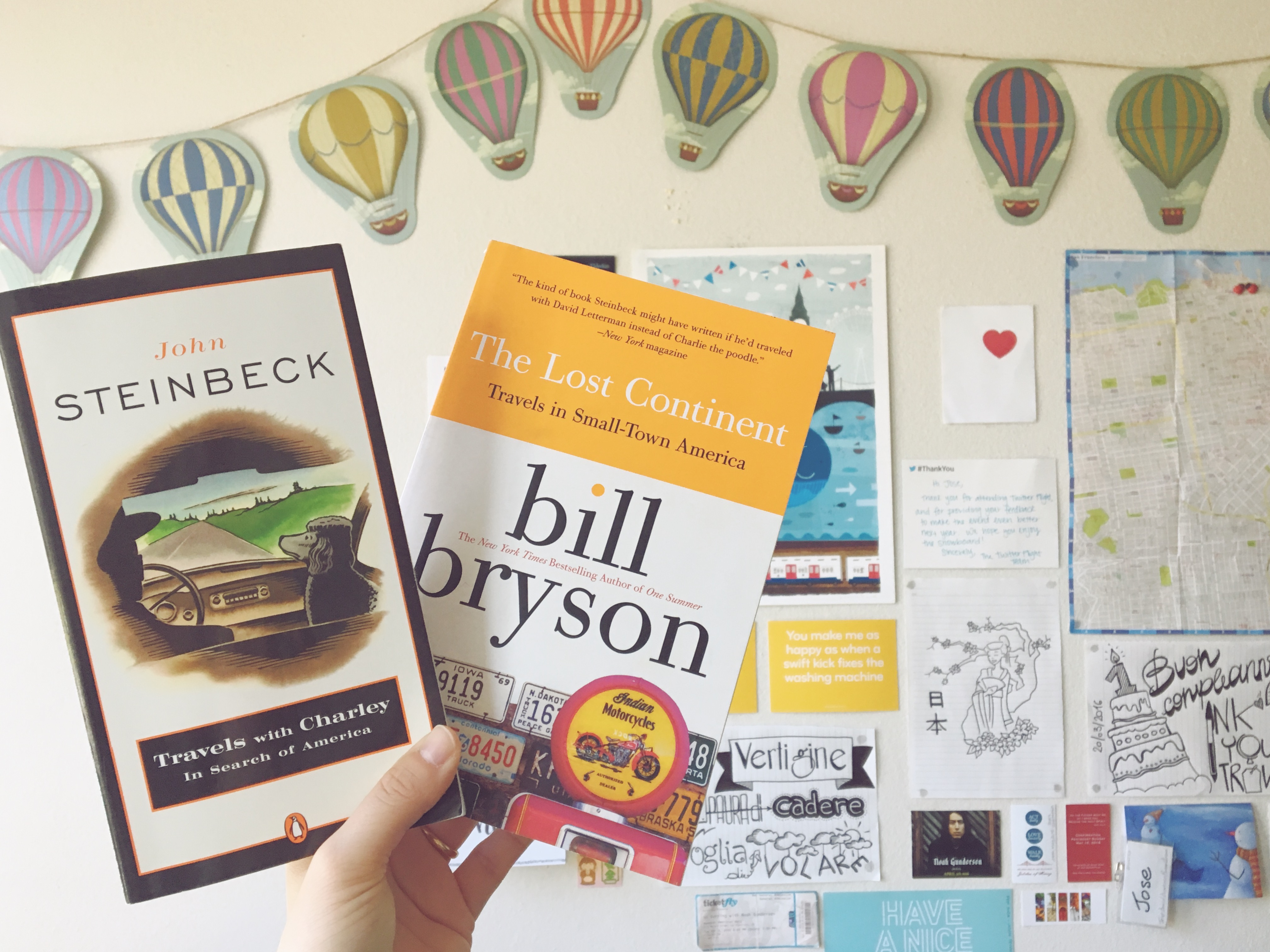 I libri da leggere prima di un road trip negli Stati Uniti tra California, Nevada, Utah e Arizona