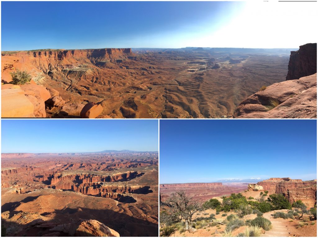 Cosa vedere a Canyonlands