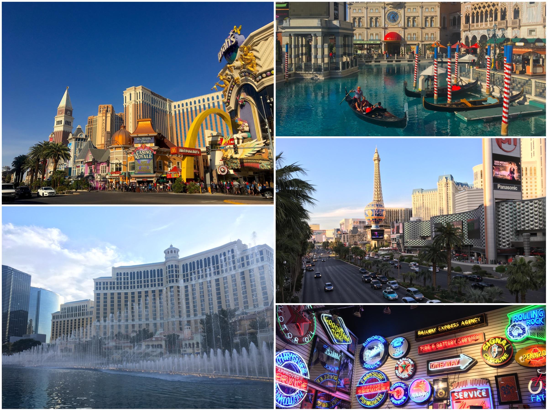 Cosa vedere a Las Vegas in un giorno