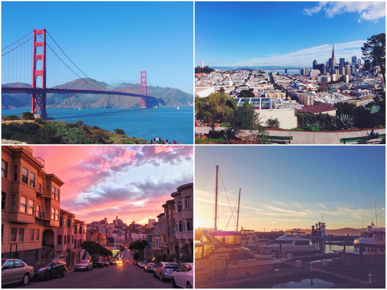 Cosa vedere a San Francisco per 3 giorni