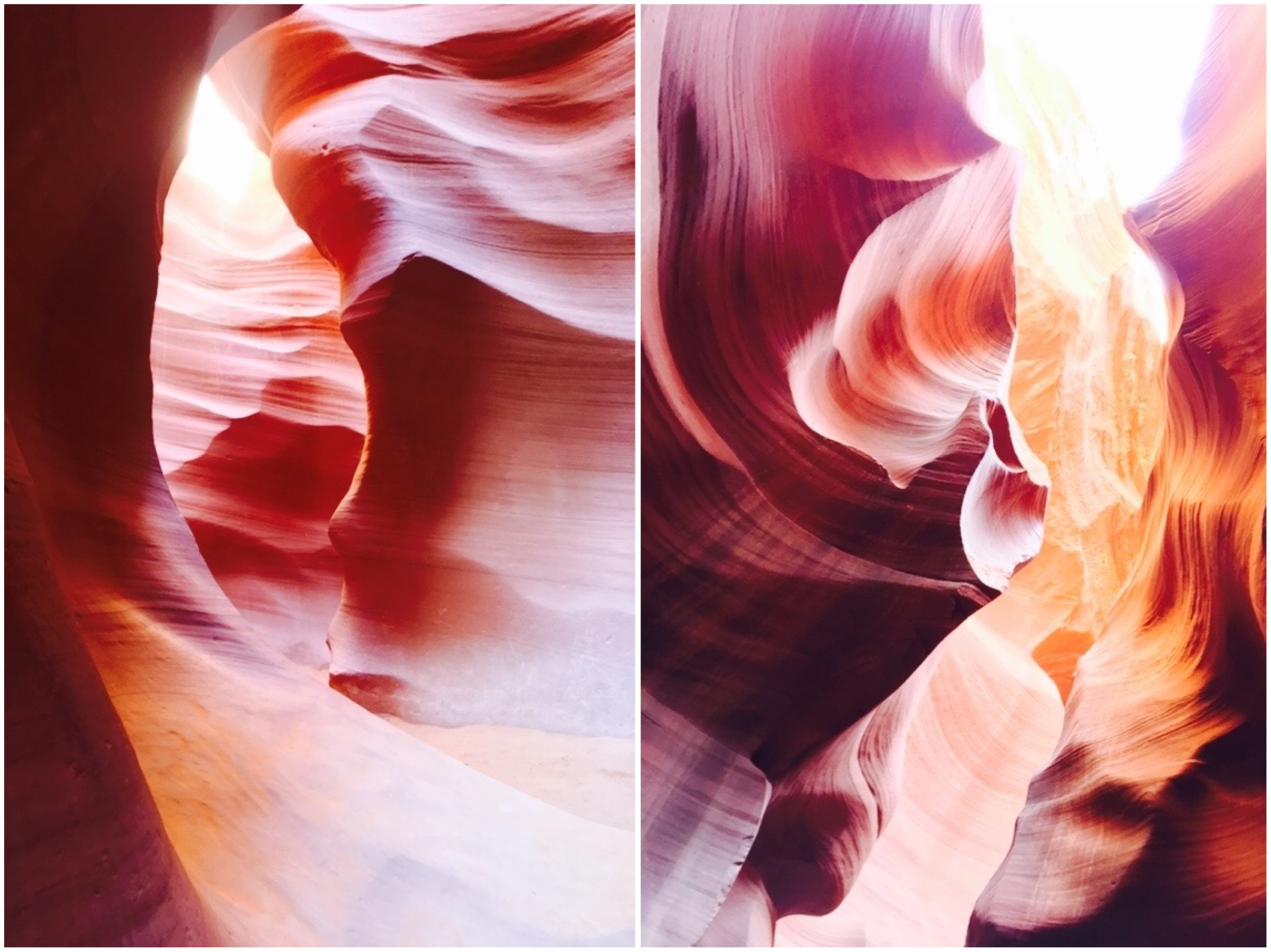 Cosa vedere al Lower Antelope Canyon