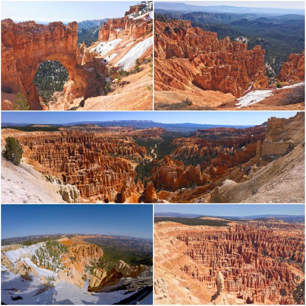 Cosa vedere e come visitare il Bryce Canyon
