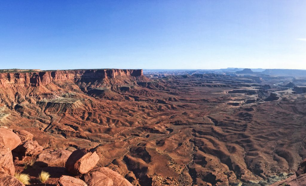 Visitare Canyonlands National Park