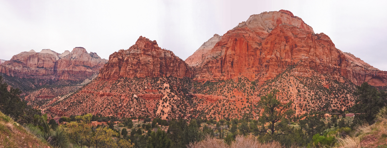 Visitare lo Zion National Park