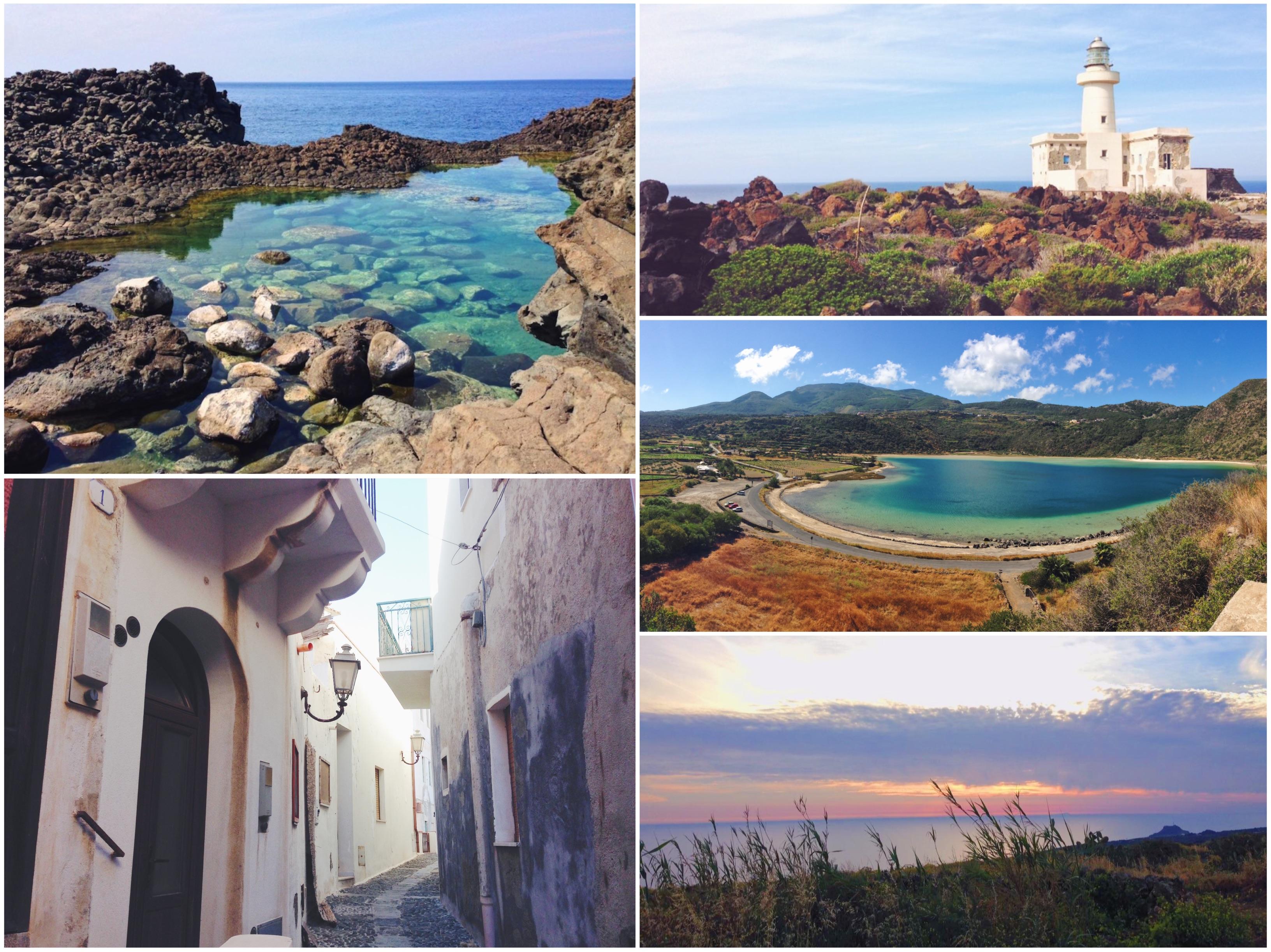 Cosa vedere (e cosa assaggiare) in una settimana a Pantelleria