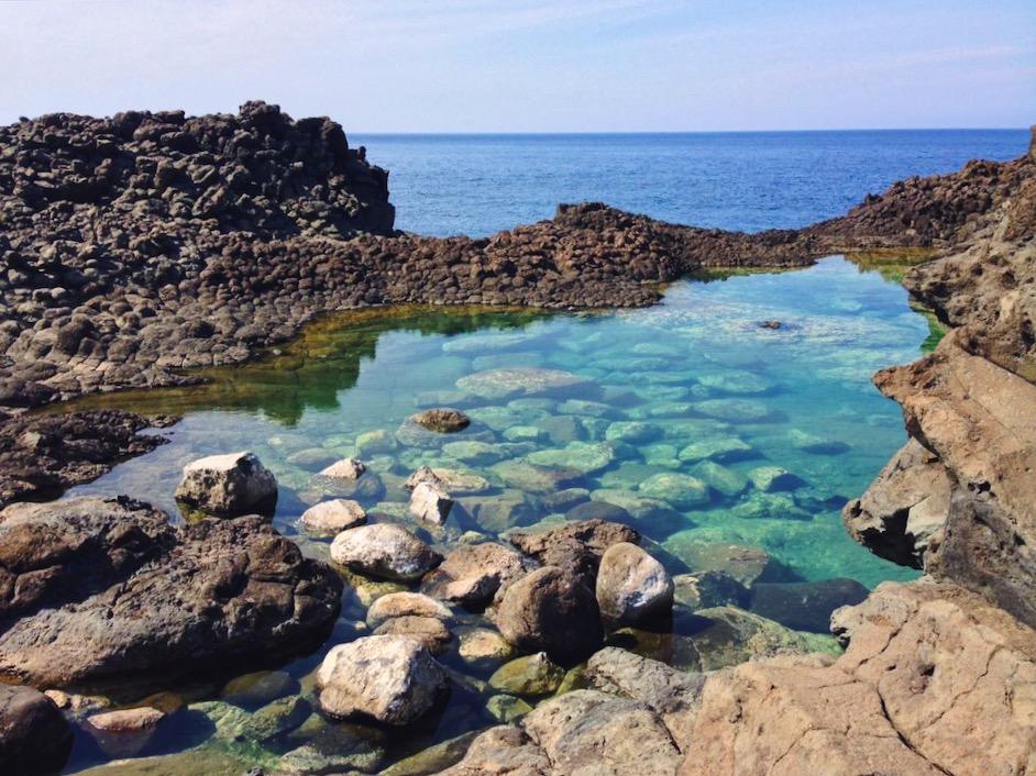 Il Lago delle Ondine e il Faro di Punta Spadillo - Cosa vedere (e cosa assaggiare) in una settimana a Pantelleria2