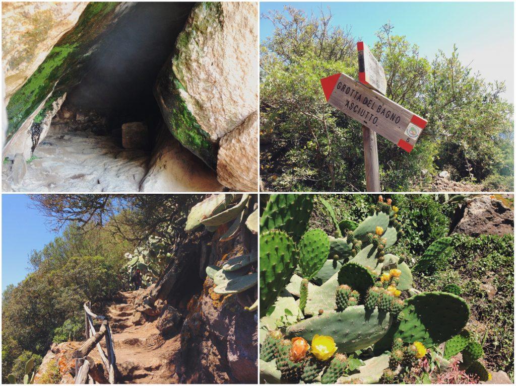 La Grotta di Benikula e il bagno asciutto - Cosa vedere (e cosa assaggiare) in una settimana a Pantelleria