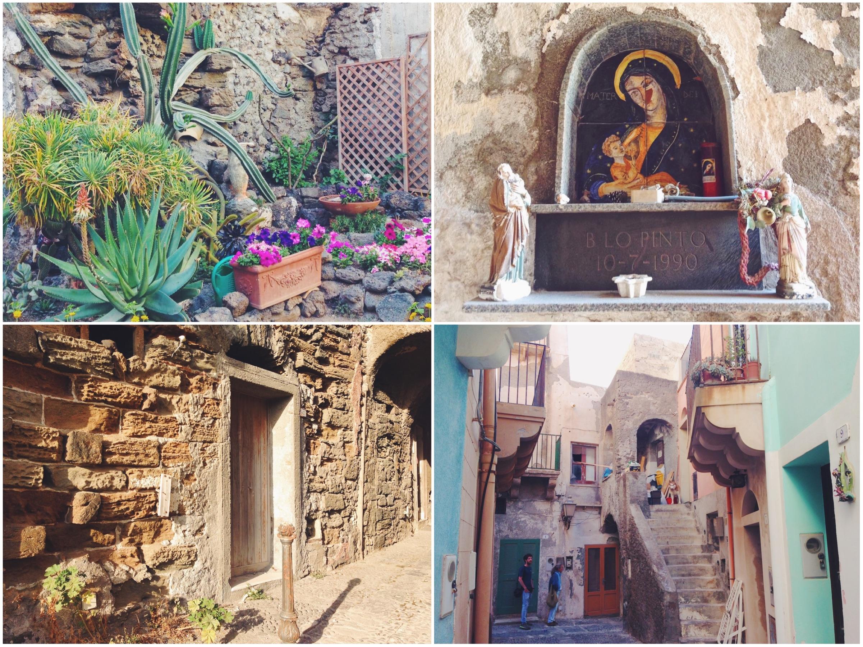Pantelleria centro con le sue viuzze strette e il porto - Cosa vedere (e cosa assaggiare) in una settimana a Pantelleria2