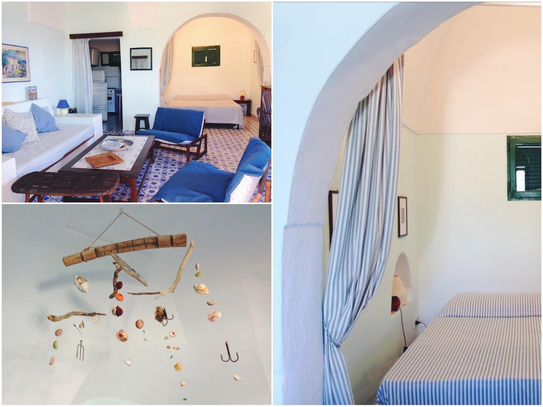 Posto romantico dove dormire a Pantelleria, La Case del Principe, un dammuso sul mare