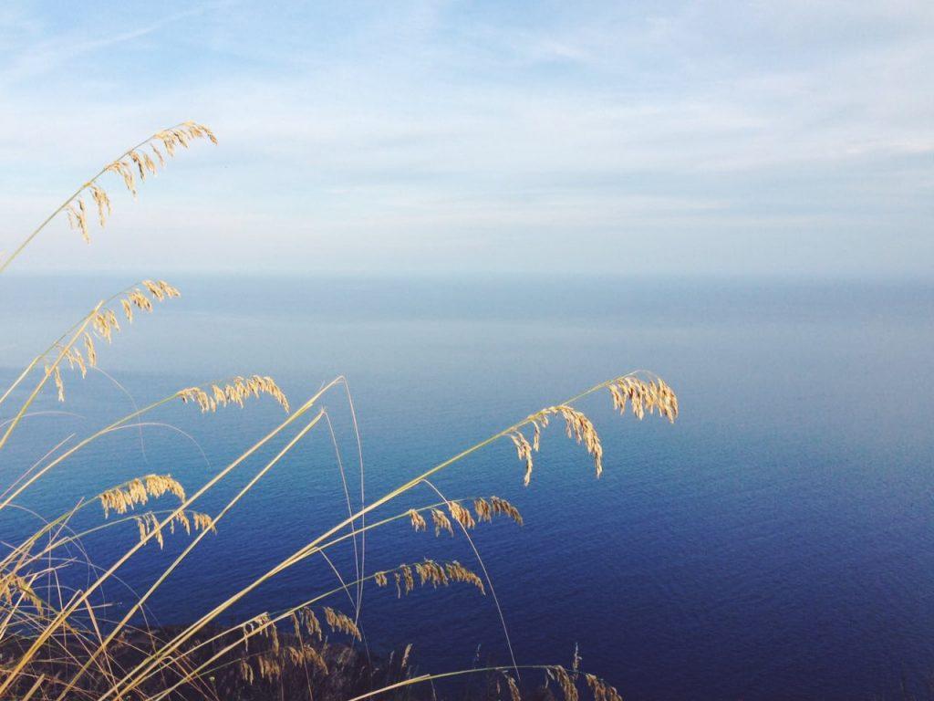 Scauri a sud-ovest e il profilo dell'Africa - Cosa vedere (e cosa assaggiare) in una settimana a Pantelleria