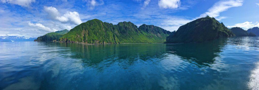 Fiordi di Kenai - Alaska