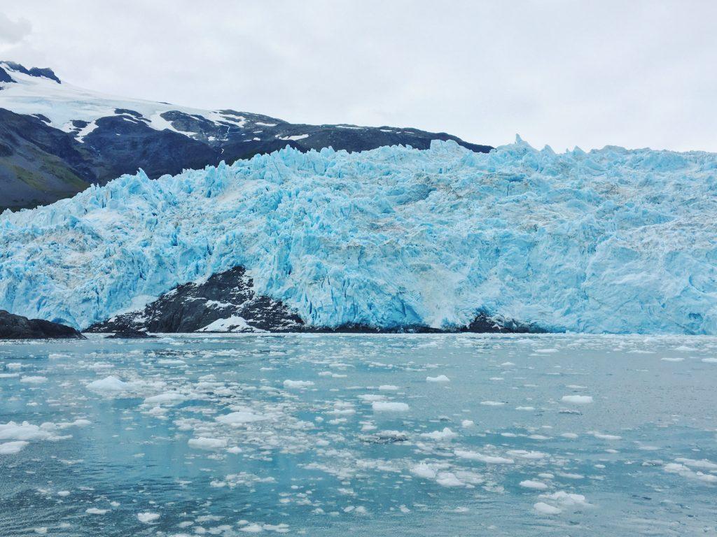 Ghiacciaio Aialik - Alaska - Viaggio di 10 giorni