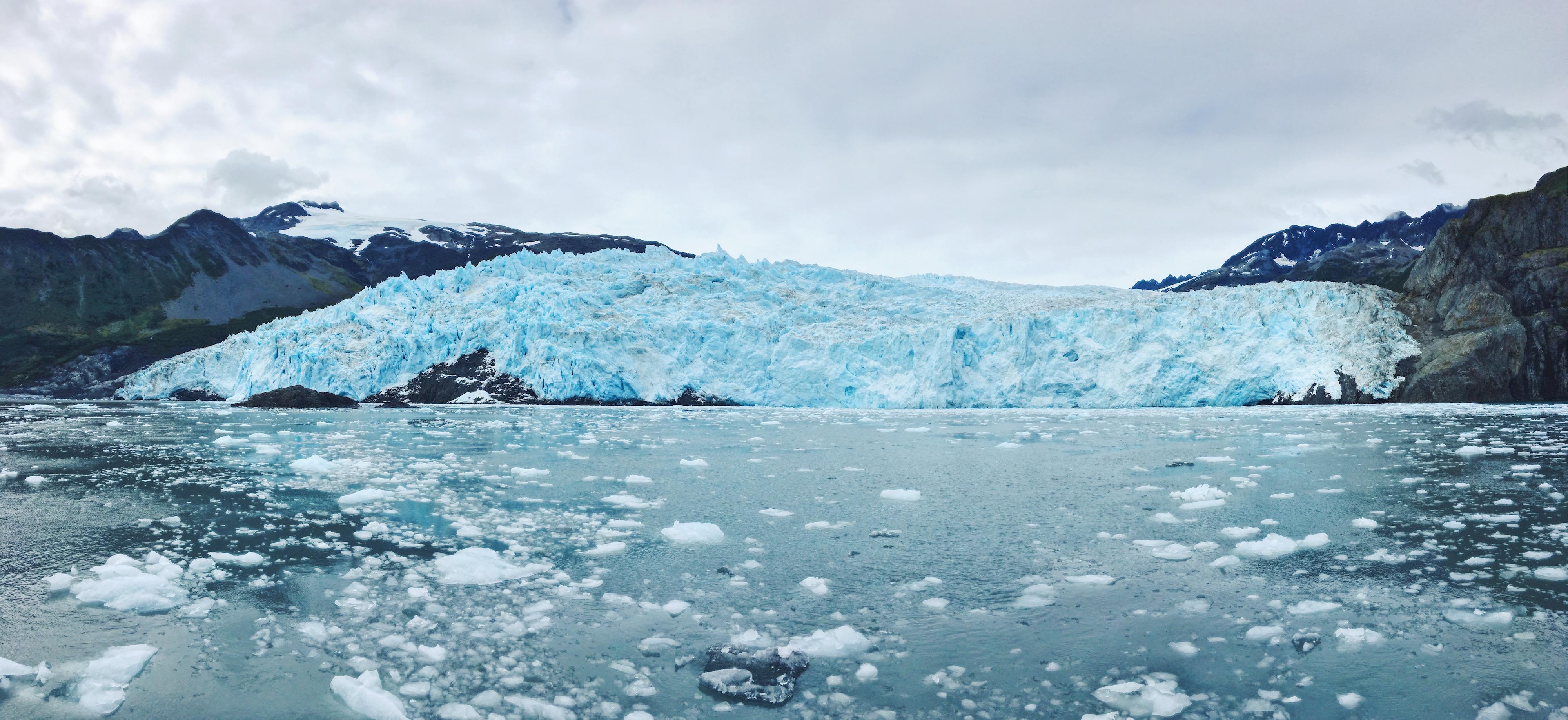 Ghiacciaio Aialik - Alaska - Viaggio di 10 giorni in Alaska