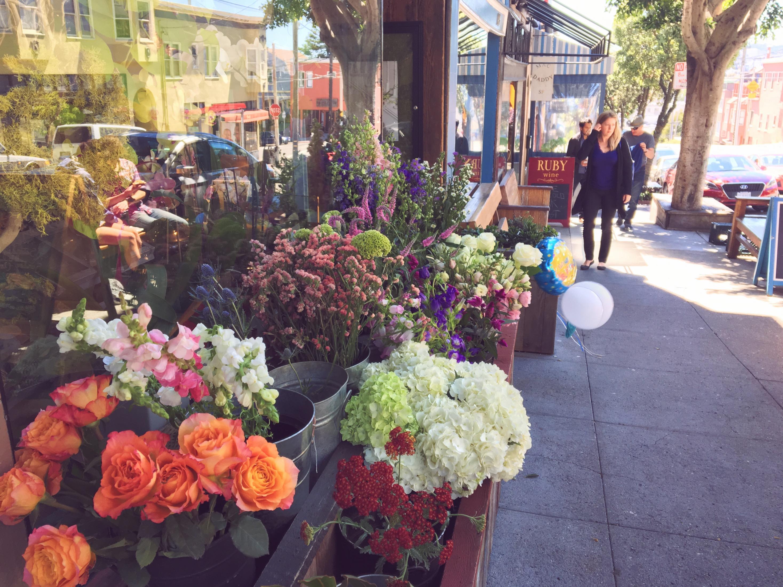 Il periodo migliore per visitare San Francisco - L'estate di San francisco a ottobre