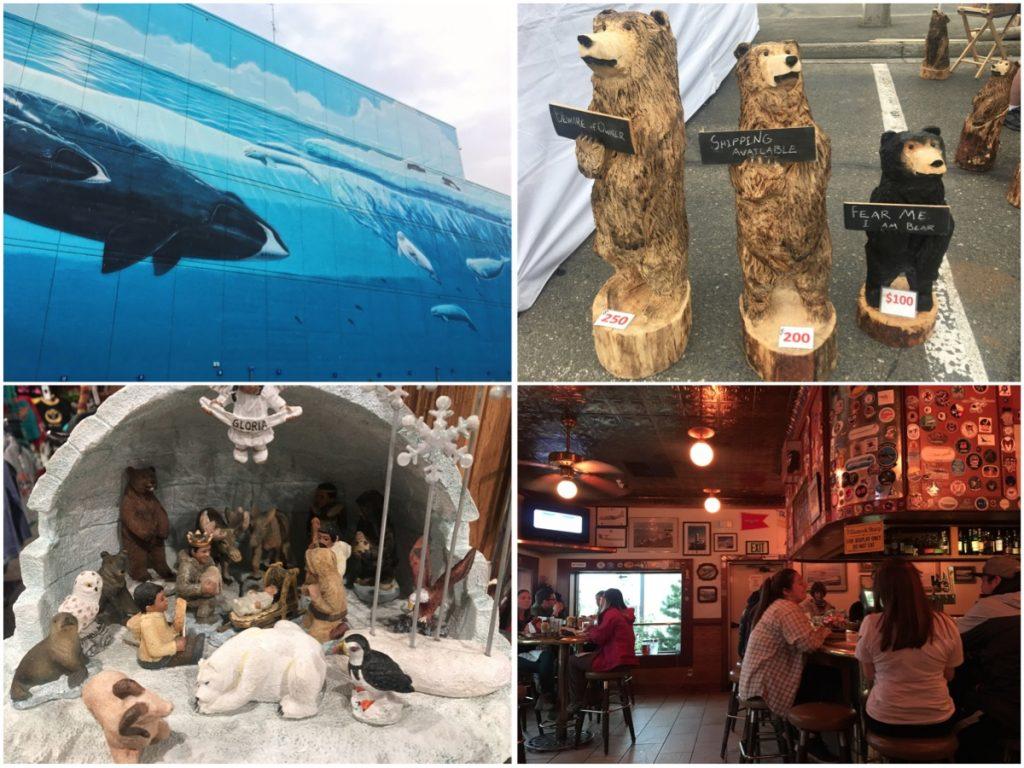 Cosa vedere ad Anchorage - Itinerario di 10 giorni in Alaska - La penisola del Kenai
