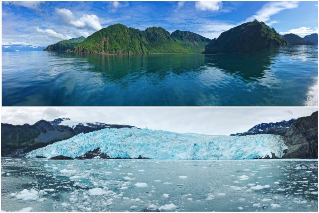 Crociera tra i ghiacciai in Alaska - Itinerario di 10 giorni in Alaska - penisola del Kenai