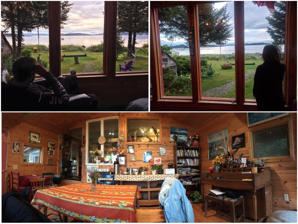 Visitare Seldovia - Itinerario di 10 giorni in Alaska - penisola del Kenai