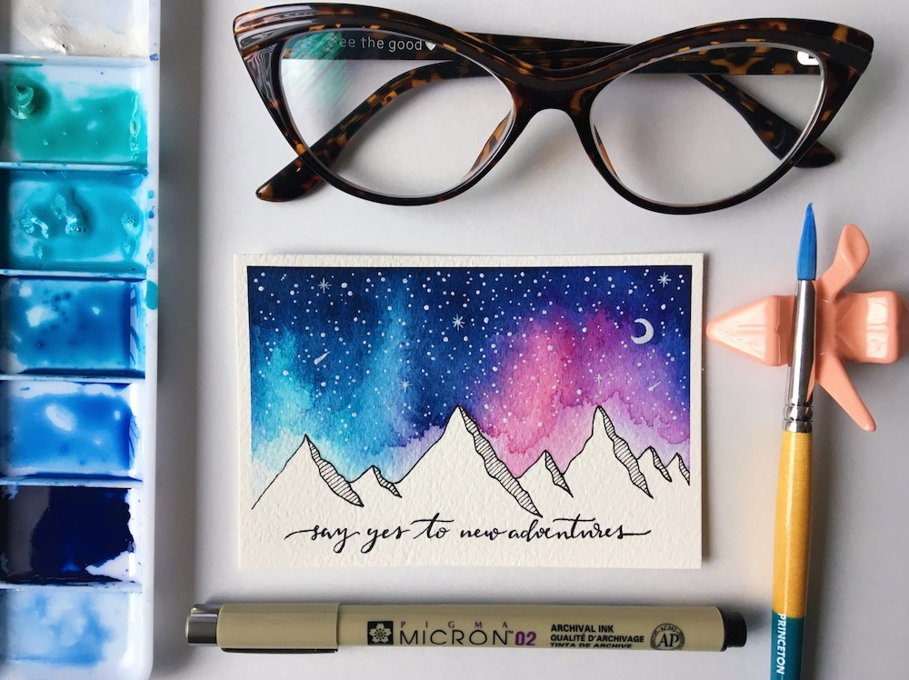 Chi è Viachesiva - cose che vorrei che voi sapeste su di me e su questo blog - Say yes to new adventures
