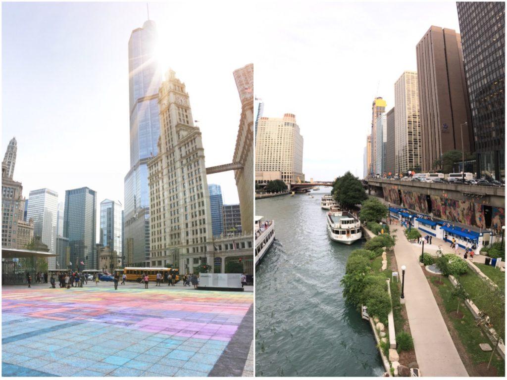 Cosa vedere a Chicago