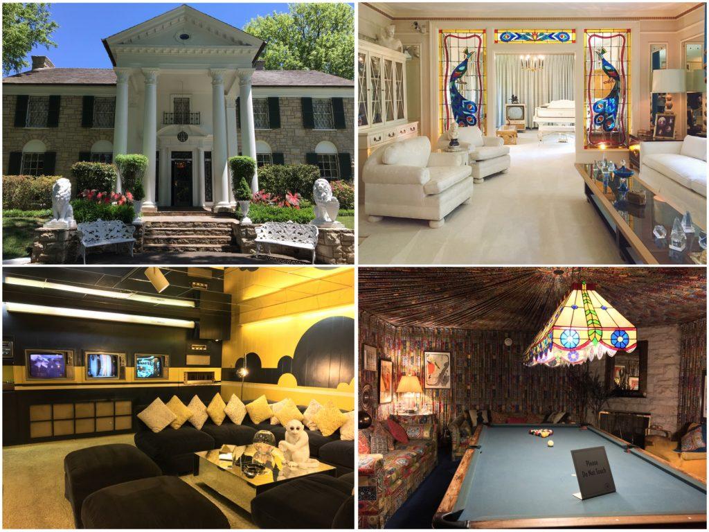 Cosa vedere a Memphis in due giorni - Visitare Graceland