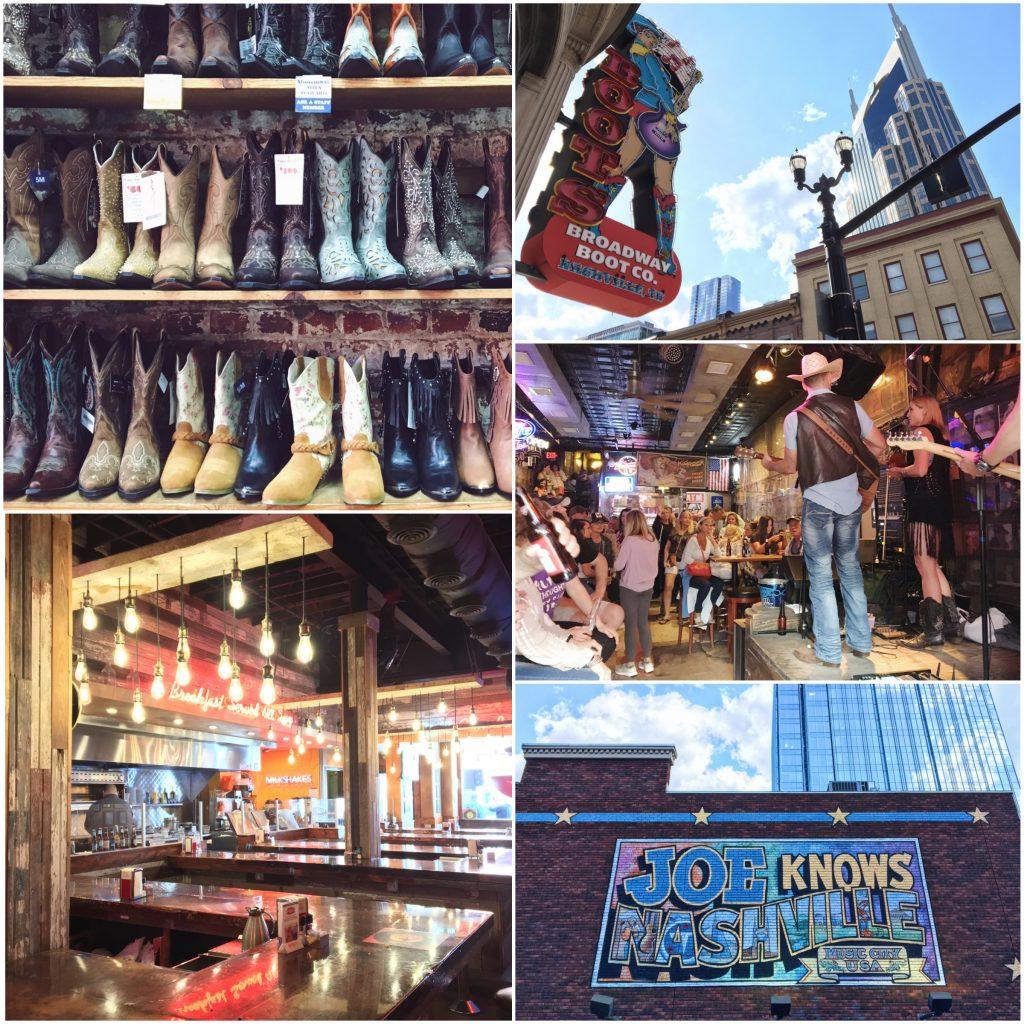 Cosa vedere a Nashville in un giorno